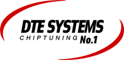 DTE Systems Logo providing ECU Services