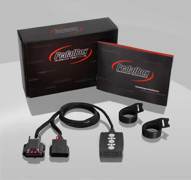 PedalBox Accessories Thailand include the all new PedalBox 3S installation kit