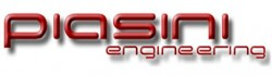Piasini of Italy logo No1 in ECU Services