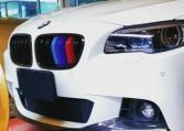 2015 BMW 528i F10