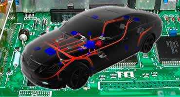 ECU Remapping Chip Tuning Services by RPT ECU Thailand