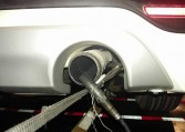 Toyota Fortuner 3L 2012 ECU Exhaust check