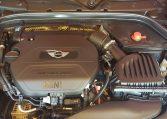 2015 Mini Cooper D engine