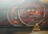 2015 Mini Cooper D Clocks during Remap at RTP Thailand